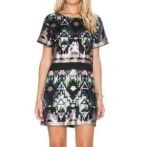 Show Me Your Mumu Tallulah Sequined Dress